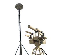 无人机自动侦测防御系统