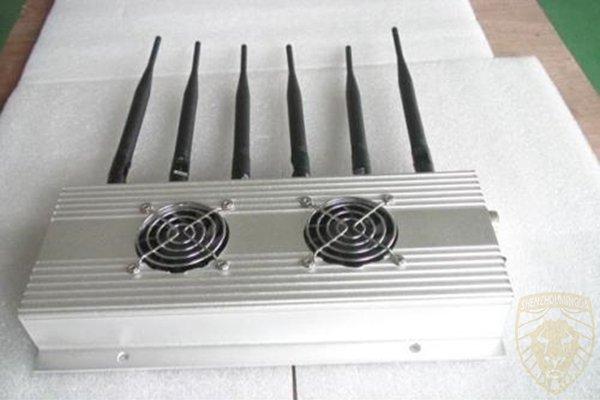 信号屏蔽器