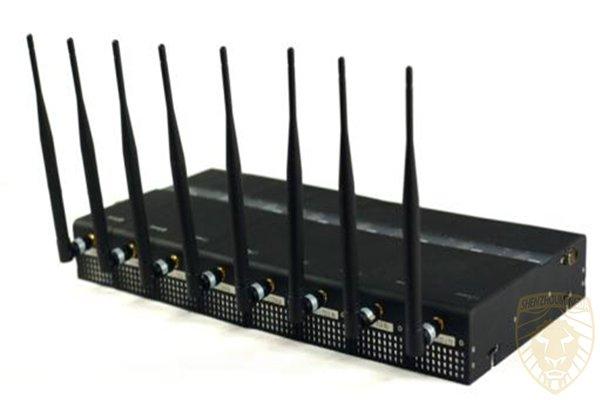 超强220W大功率防水手机屏蔽器