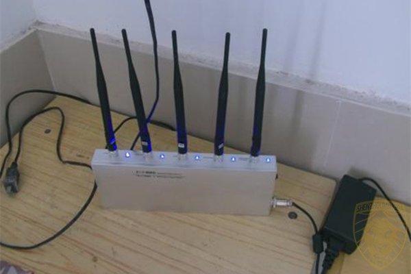 在这里轻松获得高功率可调信号屏蔽器