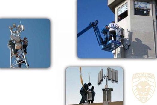 是否有适合监狱使用的高功率信号屏蔽器?