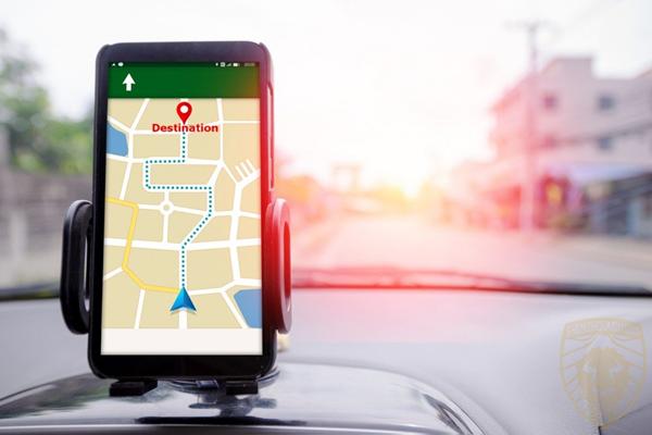 GPS屏蔽器现在非常重要