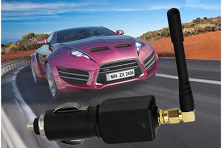 迷你车载GPS屏蔽器深受用户喜爱