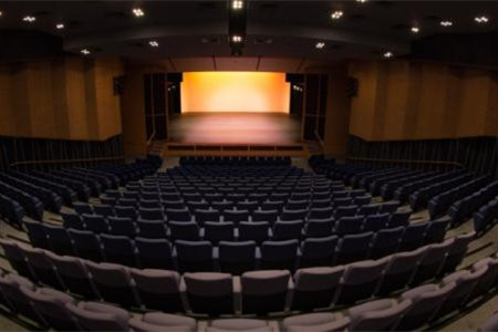 电影院和剧院使用手机