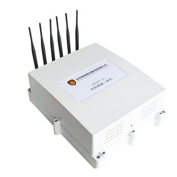 MDZP-01侦测屏蔽一体机