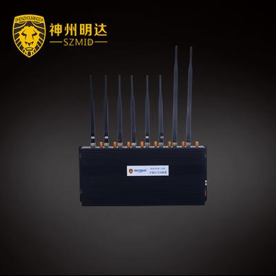 信号屏蔽器在考场被大力推广投入使用