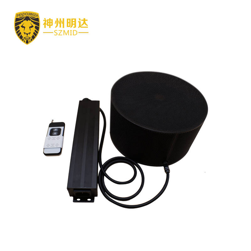 录音屏蔽器,保护信息安全,有效防止被录音