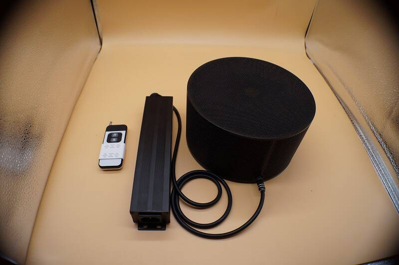 语音安全无小事,录音屏蔽器防范录音窃听!