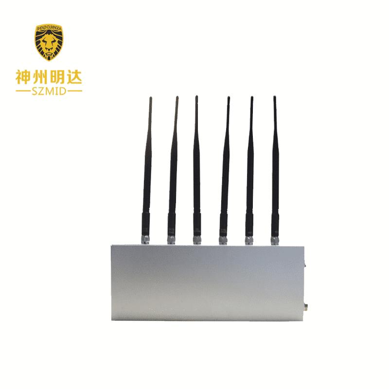 如何选择一款合适的考场信号屏蔽器?