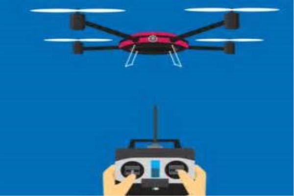 """反无人机设备来袭 无人机也有""""天敌""""了"""