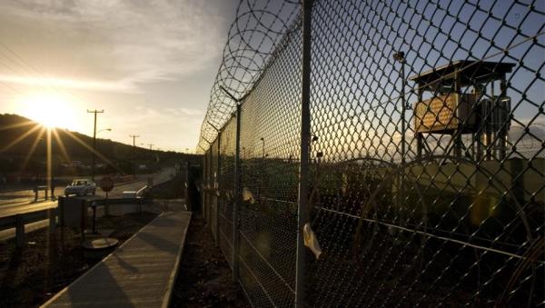 监狱防御系统 监狱管理不再是难题