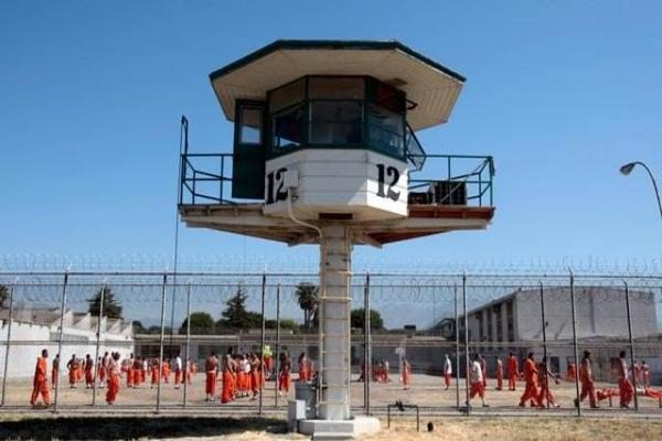 监狱防御系统有效遏制越狱事件的发生
