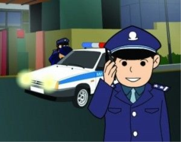 河南商丘民警查获手机信号屏蔽器,确保通信畅通