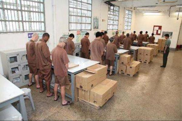 监狱防御系统让监狱管理更加轻松有序