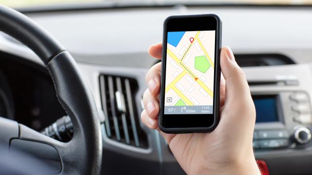 GPS信号屏蔽器