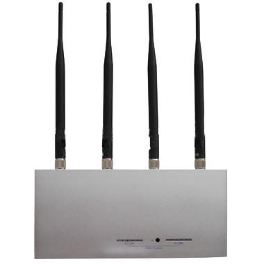 3G 4G手机屏蔽器