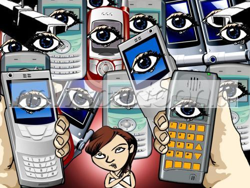 手机屏蔽器