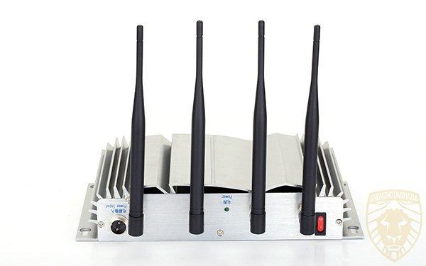 如何检测考场无线信号屛蔽器布控效果?