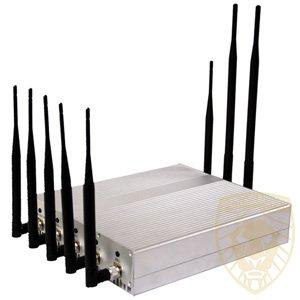 轻松获得高功率可调信号屏蔽器