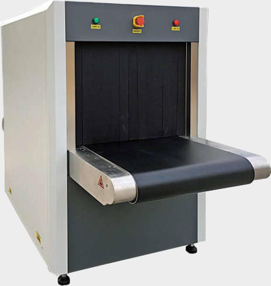 RyS-XD-1型X射线安全