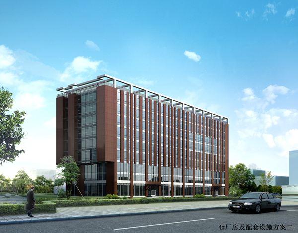 华山某工厂生产区手机信号屏蔽方案
