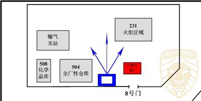 某化工厂信号屏蔽解决方案