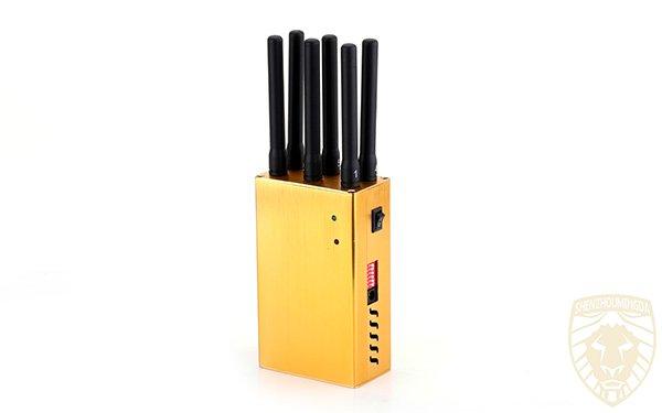 为什么人们现在在使用多用途信号屏蔽器吗?