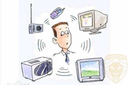 信号屏蔽器辐射对人体有危害吗?