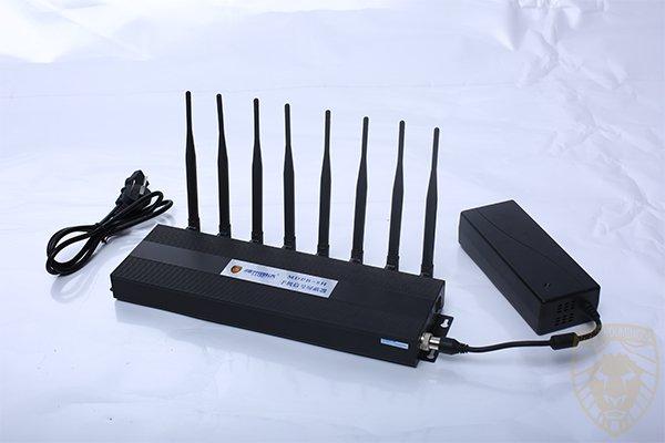 关于考场手机信号屏蔽器误区解答