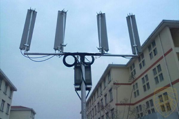 适合监狱的手机信号屏蔽器