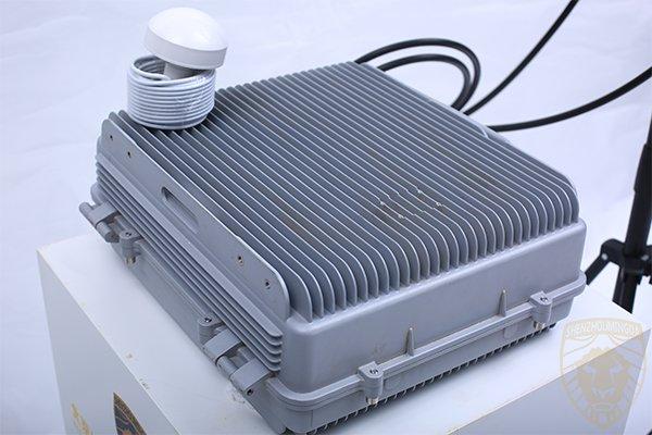 室内和室外信号屏蔽器