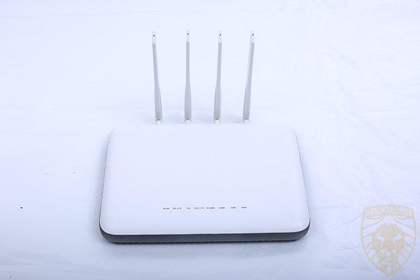 信号屏蔽器有效避免被人利用手机跟踪