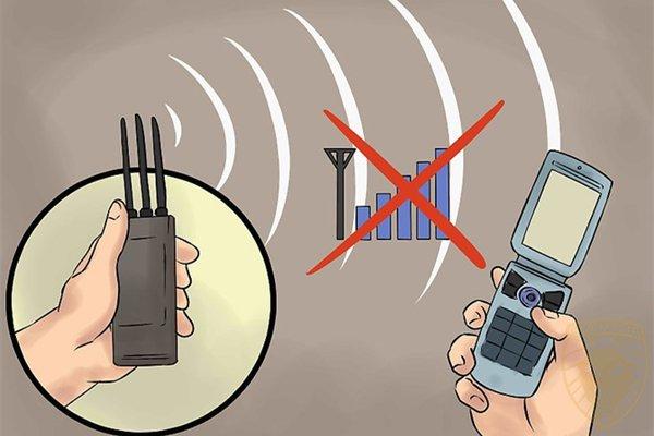 手机侦测屏蔽一体机