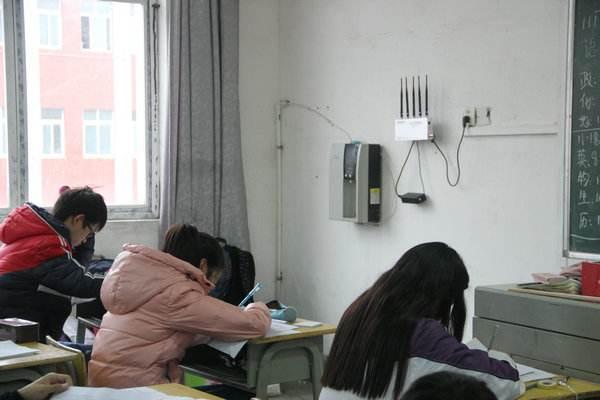 考试信号屏蔽器相比别的屏蔽器有什么特点?